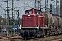 "MaK 1000769 - Pfalzbahn ""295 096-2"" 30.04.2019 - Oberhausen, Rangierbahnhof WestRolf Alberts"