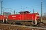 "MaK 1000770 - Railion ""295 097-0"" 10.01.2009 - Oldenburg, HauptbahnhofWillem Eggers"
