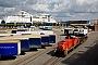 "MaK 1000771 - DB Schenker ""295 098-8"" 14.06.2011 - Kiel-Gaarden, HDWBerthold Hertzfeldt"
