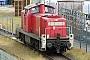 """MaK 1000771 - DB Schenker """"295 098-8"""" 12.05.2011 - Kiel-HasseeTomke Scheel"""