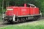 """MaK 1000772 - DB Schenker """"295 099-6"""" 28.05.2011 - KielTomke Scheel"""