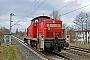 """MaK 1000772 - DB Schenker """"295 099-6"""" 30.03.2012 - Kiel-FlintbekJens Vollertsen"""
