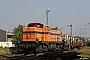 "MaK 1000776 - WHE ""22"" 30.06.2006 - Herne-Wanne, Bahnhof OsthafenIngmar Weidig"
