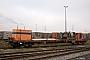 """MaK 1000776 - WHE """"22"""" 28.01.2012 - Herne, WesthafenIngmar Weidig"""