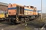 "MaK 1000778 - WHE ""24"" 08.03.2013 - Herne-Wanne, WesthafenLutz Goeke"