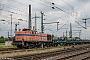 """MaK 1000778 - WHE """"24"""" 04.07.2017 - Oberhausen, Rangierbahnhof WestRolf Alberts"""