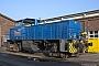 """MaK 1000779 - Outokumpu Nirosta """"1"""" 15.12.2015 - Moers, Vossloh Locomotives GmbH, Service-ZentrumMartin Welzel"""