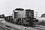 """MaK 1000780 - Solvay """"8"""" 09.06.1982 - Rheinberg, HafenUlrich Völz"""