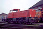 "MaK 1000781 - RM ""Em 846 350-7"" 24.03.2004 - Moers, Vossloh Locomotives GmbH, Service-ZentrumPatrick Paulsen"