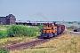 "MaK 1000781 - NIAG ""5"" 31.07.1992 - Rheinberg-Orsoy, HafenAleksandra Lippert"