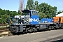 "MaK 1000782 - NIAG ""6"" 26.06.2004 - Moers, Vossloh Locomotives GmbH, Service-ZentrumPatrick Paulsen"