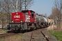 """MaK 1000786 - OHE """"140001"""" 28.03.2007 - NiedermarschachtGunnar Meisner"""