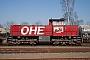 """MaK 1000786 - OHE """"140001"""" 28.03.2007 - Winsen (Luhe)Gunnar Meisner"""