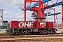 "MaK 1000786 - OHE ""140001"" 16.06.2009 - Hamburg-WaltershofGunnar Meisner"