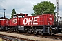 """MaK 1000786 - OHE """"140001"""" 13.07.2011 - Hamburg-WaltershofBerthold Hertzfeldt"""