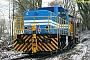 """MaK 1000787 - Rheinkalk """"4"""" 04.02.2015 - Wülfrath-FlandersbachTim Thielen"""