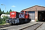 """MaK 1000788 - OHE """"150002"""" 27.06.2011 - Celle NordAndreas Manthey"""