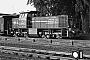 """MaK 1000790 - BE """"D 23"""" 03.08.1983 - NeuenhausDietrich Bothe"""