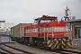 MaK 1000792 - Seehafen Kiel 11.01.2011 - Kiel, SchwedenkaiBerthold Hertzfeldt