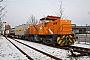 MaK 1000792 - Seehafen Kiel 23.02.2011 - Kiel, SchwedenkaiBerthold Hertzfeldt