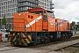 MaK 1000792 - Seehafen Kiel 25.06.2011 - KielStefan Haase