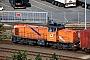 MaK 1000792 - Seehafen Kiel 23.07.2012 - Kiel-OstuferhafenBerthold Hertzfeldt
