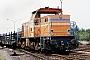 "MaK 1000792 - TWE ""VE 152"" 26.05.1988 - Lengerich-HohneDietrich Bothe"