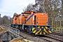 "MaK 1000792 - northrail ""98 80 0272 001-5 D-NTS"" 28.12.2016 - Hamburg-MoorburgJens Vollertsen"