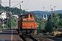 MaK 1000793 - SK 29.05.2001 - Siegen-Weidenau, BahnhofIngmar Weidig