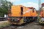 "MaK 1000794 - northrail ""98 80 0272 003-1 D-NTS"" 14.05.2018 - Hamburg, RailpoolKarl Arne Richter"