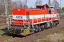 """MaK 1000794 - AKN """"V 2.023"""" 30.03.2004 - Hamburg-EidelstedtTorsten Schulz"""