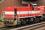 MaK 1000794 - northrail 09.06.2012 - Hamburg-HarburgPatrick Bock