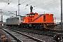 MaK 1000794 - northrail 31.01.2013 - Hamburg-WaltershofPatrick Bock