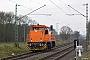 MaK 1000794 - northrail 16.02.2013 - Hamm (Westfalen)-NeustadtIngmar Weidig