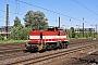 "MaK 1000794 - northrail ""98 80 0272 003-1 D-NTS"" 26.05.2011 - Leipzig-Mockau, BahnhofRené Große"