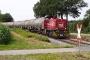 """MaK 1000795 - BE """"D 24"""" 14.08.2007 - EscheFokko van der Laan"""