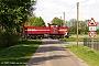 """MaK 1000795 - BE """"D 24"""" 02.05.2008 - AgterhornFokko van der Laan"""
