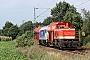"MaK 1000796 - WLE ""71"" 27.07.2007 - Meerbusch-Ossum-BösinghovenPatrick Böttger"