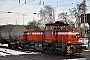 "MaK 1000797 - RBH Logistics ""674"" 13.12.2012 - Gladbeck, RBHMichael Kuschke"
