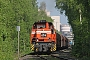 """MaK 1000797 - RBH Logistics """"674"""" 25.04.2014 - MarlDominik Eimers"""