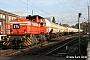 "MaK 1000797 - RBH Logistics ""674"" 28.10.2009 - GladbeckLutz Goeke"