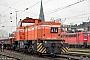 """MaK 1000797 - RBH Logistics """"674"""" 09.01.2018 - Oberhausen-OsterfeldRolf Alberts"""