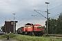 "MaK 1000797 - RBH Logistics ""674"" 30.08.2017 - Bottrop, HafenLucas Ohlig"