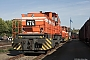 "MaK 1000797 - RBH Logistics ""674"" 20.09.2018 - Bochum-Dahlhausen, EisenbahnmuseumMartin Welzel"