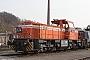 "MaK 1000797 - RBH Logistics ""674"" 02.04.2019 - Bochum-Dahlhausen, EisenbahnmuseumMartin Welzel"