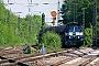 "MaK 1000798 - NIAG ""1"" 10.05.2008 - Duisburg-Meiderich, Abzweig RuhrtalMalte Werning"