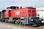 """MaK 1000799 - AVG """"64"""" 01.03.1997 - Wissembourg, BahnhofStefan Motz"""