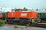 """MaK 1000799 - AVG """"464"""" 15.06.2007 - Ettlingen WestNahne Johannsen"""
