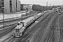 "MaK 1000799 - VKP ""V 103"" 06.05.1984 - Kiel, HauptbahnhofUlrich Völz"
