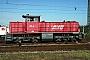 """MaK 1000799 - AVG """"464"""" 29.07.2003 - Ettlingen, Bahnhof WestDietrich Bothe"""